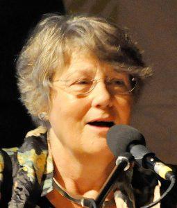 Tineke Witteveen B