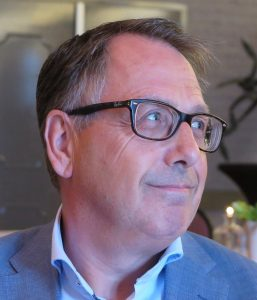 Harry Vogelaar