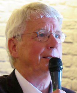 Albert Huizing