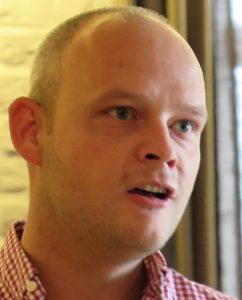 John Hofmeijer