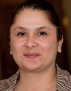Reyhan Horasan (archieffoto)
