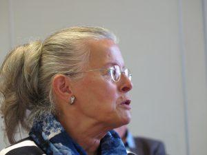 Ali Edelenbosch